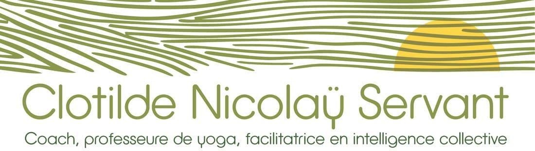 Clotilde Nicolay Servant